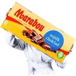 Marabou Mega Mjölkchoklad