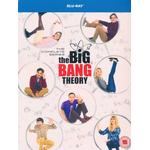 Big Bang Theory - Complete Collection (Blu-ray)(26-disc)