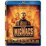 Mimacs (Blu-Ray) (Import) (2012) Dany Boon; Andre Dussollier; Nicolas Marie;