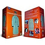 Some Mothers Do 'Ave 'Em: BBC Series - Complete Seasons 1, 2 & 3 + Exclusive Christmas Specials (4 Disc Box Set) [DVD]