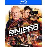 Sniper - Assassin's end