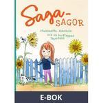 Sagasagor. Studsmatta, simskola och en borttappad tigertass, E-bok