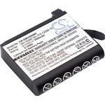 Garmin Batteri till Garmin Virb Ultra, 3.7V, 1000 mAh