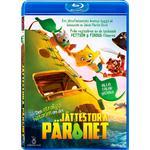 Den otroliga historien om det jättestora päronet (Blu-Ray)