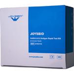 Joysbio Antigentest Saliv av Covid-19 - Snabbtest - 20 pack (Antal: 20 pack)