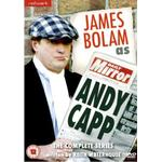 Andy Capp - Complete Mini Series DVD (import)
