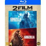 Godzilla 1+2