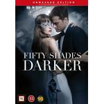 Fifty Shades Darker - DVD