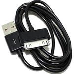 iPhone, iPod Kompatibel USB Datakabel - Svart