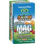 Nature's Plus Animal Parade Mag Kidz, 90 tabl.