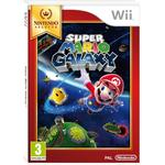 Super Mario Galaxy (Selects) Game