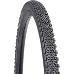 WTB Raddler TCS Fast Tyre (Dual DNA-SG2) - Black - 700c, Black