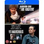Jagad + U.S. Marshals