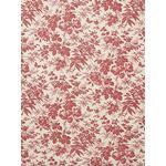 Herbarium Print Wallpaper