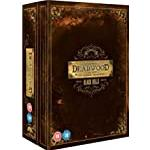 Deadwood : Complete HBO Seasons 1-3 (12 Disc Box Set) [DVD]