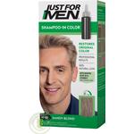 Just For Men Shampoo-In Color Sandy Blond H-10 1ST