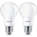 Päronlampa LED 5,5W (470lm) Plast E27 - Halo Design