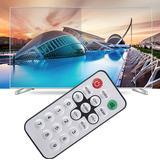 Beckham Digital Rtl2832u+r820t Dvb-t Sdr+dab+fm Usb 2.0 Digital Tv Tuner Mottagare