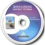 Mopedbok för utbildning till AM-körkort...,ljudbok