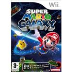 Wii Super Mario Galaxy (Selects)