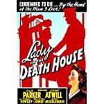 Lady in the Death House (DVD-R) (1944) (All Regions) (NTSC) (US Import) [Region 1]