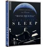 Max Richter's Sleep (Blu-Ray)