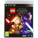 LEGO Star Wars The Force Awakens PS3 spel