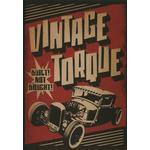 Vintage Torque DVD 4 [2 DVD Set], Vintage Torque Magazine