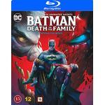 Batman - Death in the family