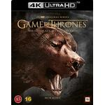 Game of thrones / Säsong 7