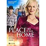 A Place to Call Home: Season 3 [Region 1]