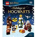 Lego Harry Potter Holidays at Hogwarts: (library Edition)