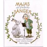 Majas Alfabetssånger - Pianoboken