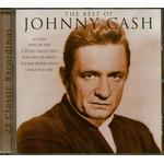 Johnny Cash - The Best Of Johnny Cash (CD)