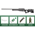Airsoft Sniper Kit ASG AW 308 Fjäder