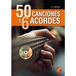 Diego Portillo: 50 Canciones Con 6 Acordes (Book/DVD)