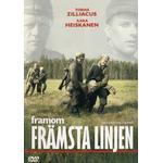 Framom Främsta Linjen - Dvd
