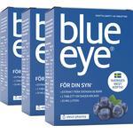 3 x Blue Eye 150 mg 64 tab Elexir Pharma