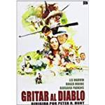 Gritar al Diablo (Shout at the Devil) Peter R. Hunt.(Audio in English and Spanish, Subtitles in Spanish).