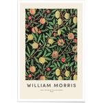 "Poster William Morris ""William Morris - Fruit"" från JUNIQE - Konstnär: Vintage by JUNIQE"