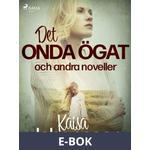 Det onda ögat och andra noveller, E-bok