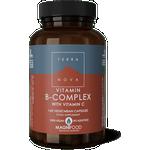 B-Complex + C-Vitamin - 100 kap