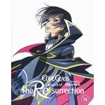Code Geass: Lelouch of the Re;Surrection - Collector's Edition (Blu-ray)