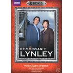 Kommissarie Lynley Box 6 / Ep 18-20
