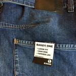 ID Denim Baggy One J72 Jeans - 28/30 / J72