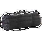 NICOLE strandmadrass 70x180 cm Svart