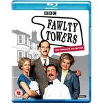 ID11z - Fawlty Towers The C - Blu-ray - New