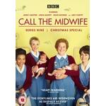 Call The Midwife Series 9 (DVD)