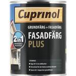 Fasadfärg CUPRINOL Plus 234 röd 2,5L