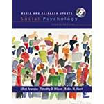 Social Psychology, Media and Research Update (International Edition)